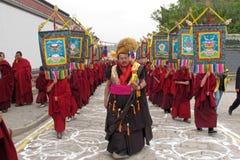 Conjunto de Dharma Imagens de Stock