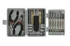 Conjunto de ferramentas Foto de Stock