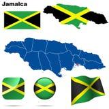 Conjunto de Jamaica.