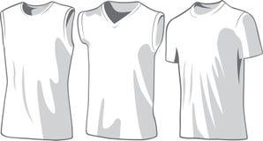 Conjunto de la ropa de sport Imagenes de archivo
