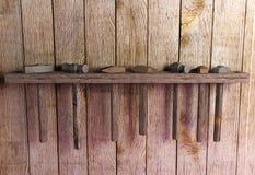 Conjunto de martillos imagen de archivo libre de regalías