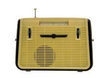 Conjunto de radio 2 Foto de archivo libre de regalías