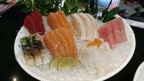 Conjunto del sushi imagen de archivo libre de regalías