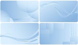Conjunto del vector Foto de archivo libre de regalías