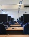 Conjunto do computador Foto de Stock