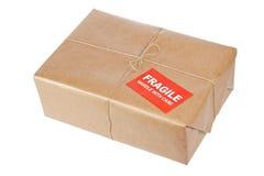 Conjunto frágil Fotografía de archivo libre de regalías
