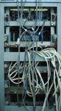 Conjunto técnico Fotos de Stock