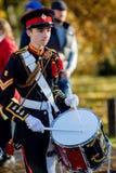 Conmemoración 2018 de Sandhurst fotos de archivo