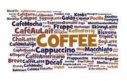 Connaisseur de café illustration libre de droits