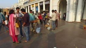 Connaught θέση - Νέο Δελχί φιλμ μικρού μήκους
