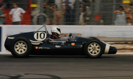 Connaught C type GB Royalty Free Stock Image
