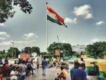 Connaught miejsce, New Delhi zdjęcia royalty free
