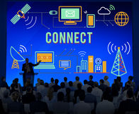 Connect Connection ConnectingConnected Join Concept. People Connect Connection ConnectingConnected Join stock photos