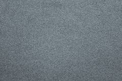 Connected texture textile fabric of silver color Stock Photography
