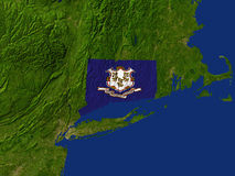 Connecticut Royalty Free Stock Image