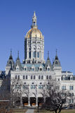 Connecticut Capital Stock Photo