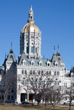 Connecticut Capital Building Royalty Free Stock Photo