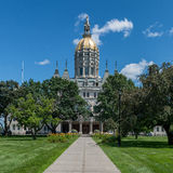 Connecticut State Capitol Royalty Free Stock Photography
