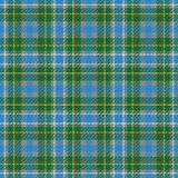 Connecticut State Tartan. Seamless pattern for fabric, kilts, skirts, plaids. Connecticut Tartan. Seamless pattern for tartan of U.S. state Connecticut for vector illustration