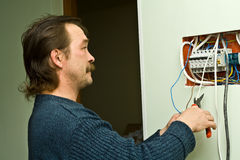 Connecting Stock Photos