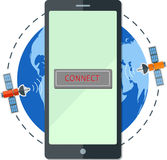 Connection Stock Images
