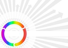 Connections Stock Image