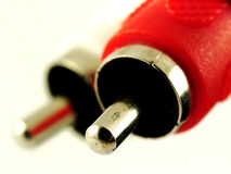 Connector 1. Connector Macro royalty free stock photography