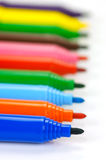 Connector Pens Stock Photos