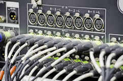 Connectors Stock Images