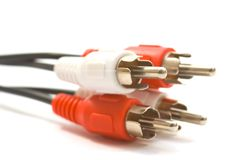 Connectors Royalty Free Stock Images