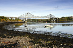 Connel Bridge Stock Photos