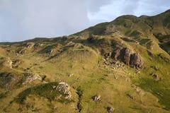 Connemara国家公园,戈尔韦郡 免版税库存照片