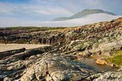 connemara Ιρλανδία Στοκ φωτογραφία με δικαίωμα ελεύθερης χρήσης