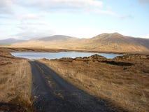 connemara Ирландия Стоковое Изображение