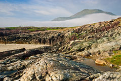 Connemara, Ireland Royalty Free Stock Photography