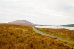 connemara Ireland fotografia stock