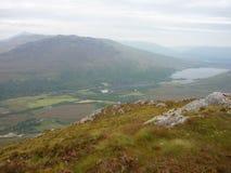 Connemara, Irland Lizenzfreie Stockfotos