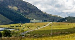 Connemara Landscape Stock Photos