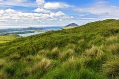 Connemara Nationaal Park Royalty-vrije Stock Fotografie