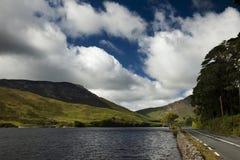 Connemara National Park Royalty Free Stock Photos