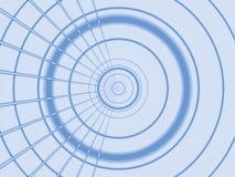 Connettività Fotografia Stock