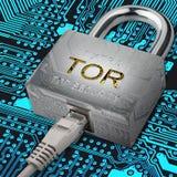 Connexion à la sécurité d'Internet, sécurité électronique, chiffrage du trafic Internet Images stock