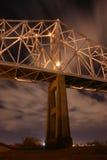 Connexion en croissant #2 de ville Image stock