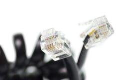 Connexions images libres de droits