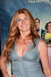 Connie Britton arrives at the  Stock Photography