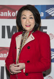 Connie Chung Stock Images