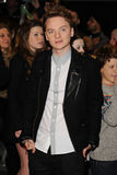 Connor Maynard Images libres de droits