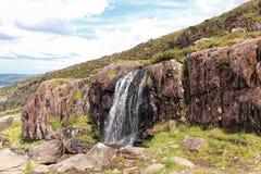 Connor Pass, Irlanda Fotos de Stock Royalty Free