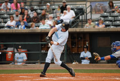 Connor Spencer, Charleston RiverDogs Stock Photography