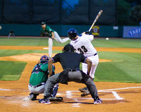 Connor Spencer, Charleston RiverDogs Royalty Free Stock Image